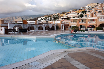 Hoteluri Tenerife