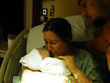 Jaxen's birth