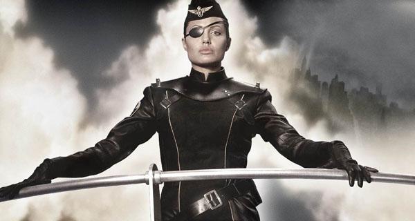 Sky Captain y el mundo del mañana (2001)