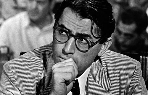 atticus finch s portrayal kill mockingbird harper lee far 15032018 to kill a mockingbird author harper lee's estate is suing the producer of a broadway adaptation of the novel, claiming the play strays too far from the.