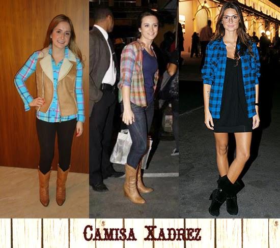 Populares Última Dica : Rodeio, com que roupa ir ? LY41
