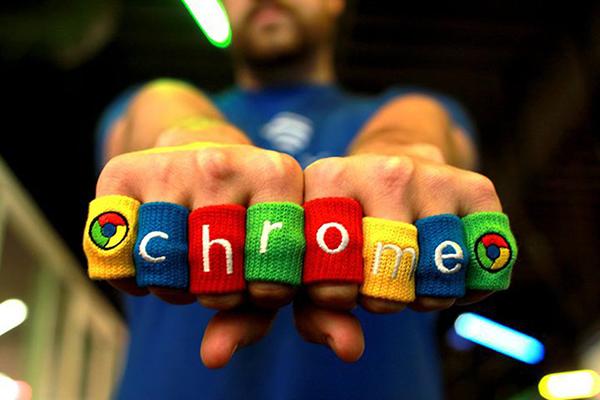 أوامر على متصفح جوجل كروم غير معروفة .. إكتشفها الأن!