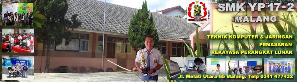 SMK YP 17 - 2 MALANG