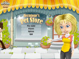 Pet Store Panic | Free Game