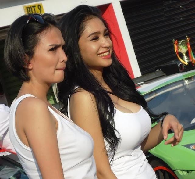 Perfect Asian Women - Bibie Julius
