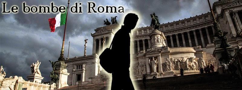 Le bombe di Roma