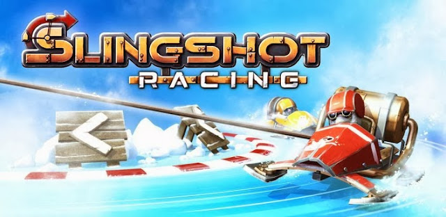 Slingshot Racing Multiplayer Game