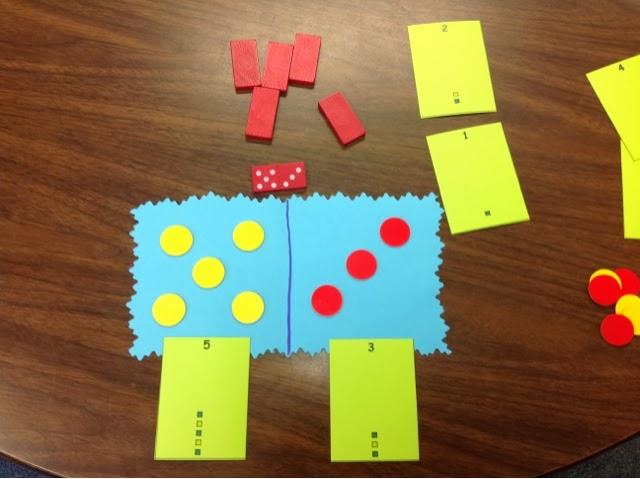 The Elementary Math Maniac: An Easy Activity for Preschool and ...