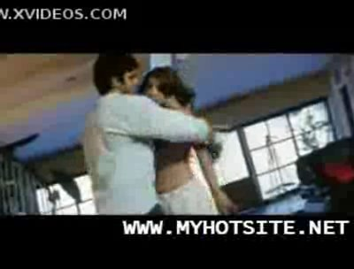 Tanushree Datta Sex Scene