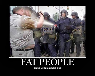 Funny Fat People