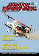 Revista Aviacin Experimental