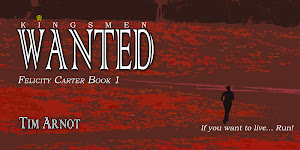 WANTED - Coming Soon