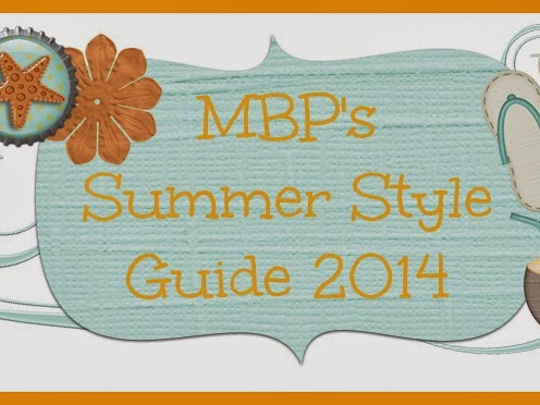 Personalized Summer Style by Not Ur Momma's Monogram #Review + #Giveaway