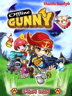 [Java] Gunny Offline Việt Hóa cho điện thoại 320x240, 240x320