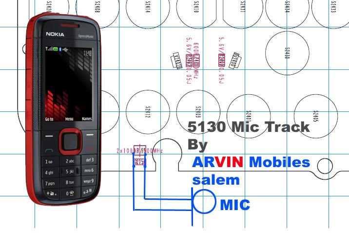 Pin Nokia 5130 Mic Problem Cdma Gsm Forum Mygsmindia on Pinterest
