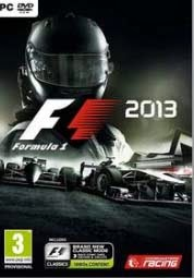 Free Download Games F1 2013 Full Version For PC