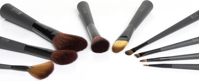 Pincéis Belizz: Um ótimo acabamento para sua maquiagem