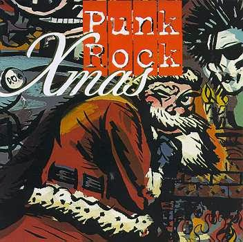 punk rock bir noel