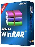 تحميل برنامج وينرار WinRAR 4.20 Final لفك و ضغط الملفات - تحميل وينرار 2012 مجانا