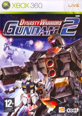 dynasty warriors gundam 2 xbox game full free download