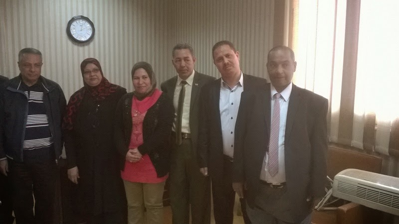 الحسينى, الحسينى محمد, الخوجة, دكتور محمود أبو النصر, ابو النصر,التعليم ,المعلمين,نشطاء التعليم, نشطاء المعلمين