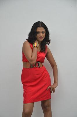 Chandi Anupama