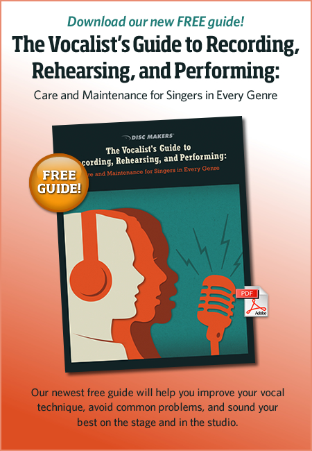 Guide to Voice Care for Speakers and other Vocalists