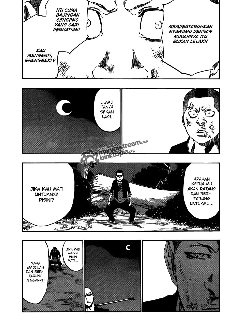 manga bleach 468 page 12