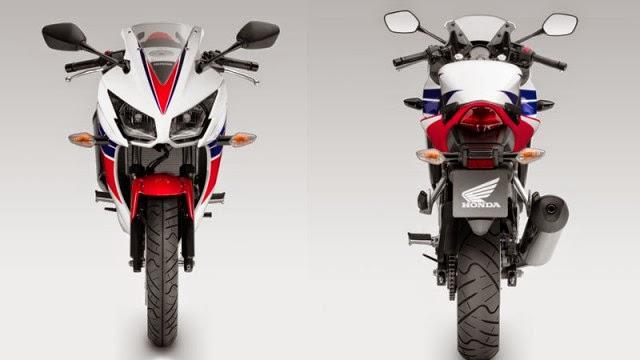 Spesifikasi Lengkap Honda CBR150R