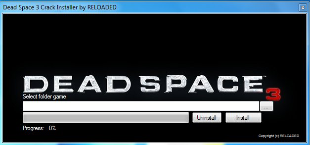 dead space 3 multiplayer crack
