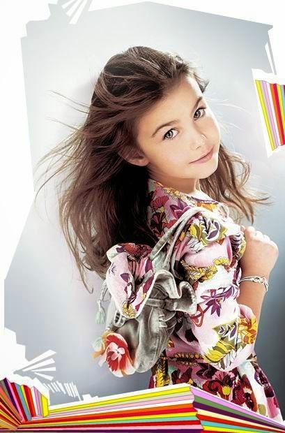 ملابس اطفال 2014