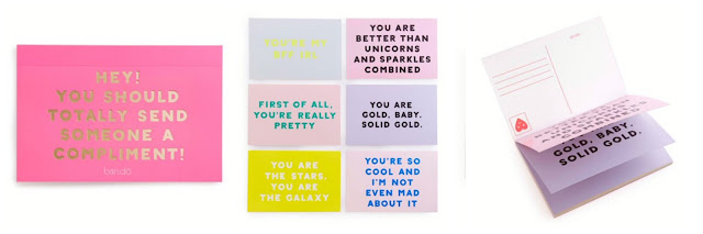 valentine day compliment cards you are better than unicorns and sparkles combined