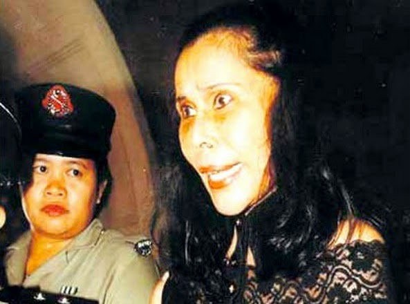 Inilah 8 Kisah Pembunuhan Kejam Di Malaysia