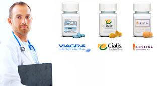 Viagra para disfuncion erectil psicologica
