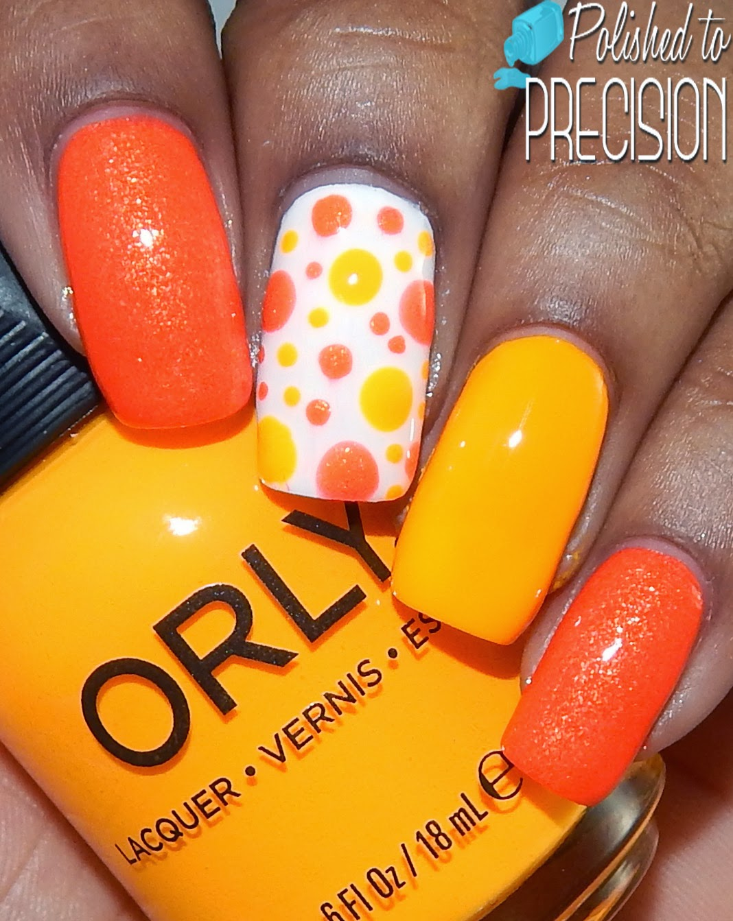 Orly Ablaze & Tropical Pop