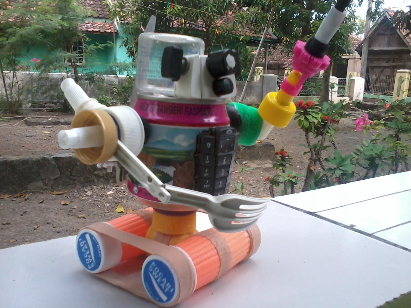 Cara buat robot ea forex