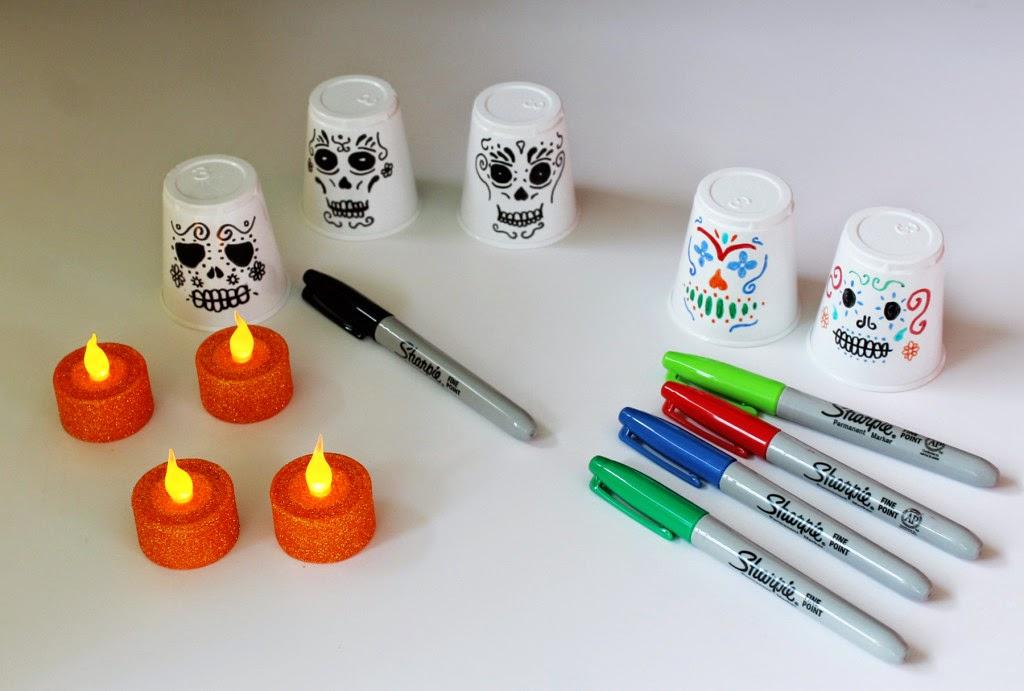 ideas caseras para halloween manualidades
