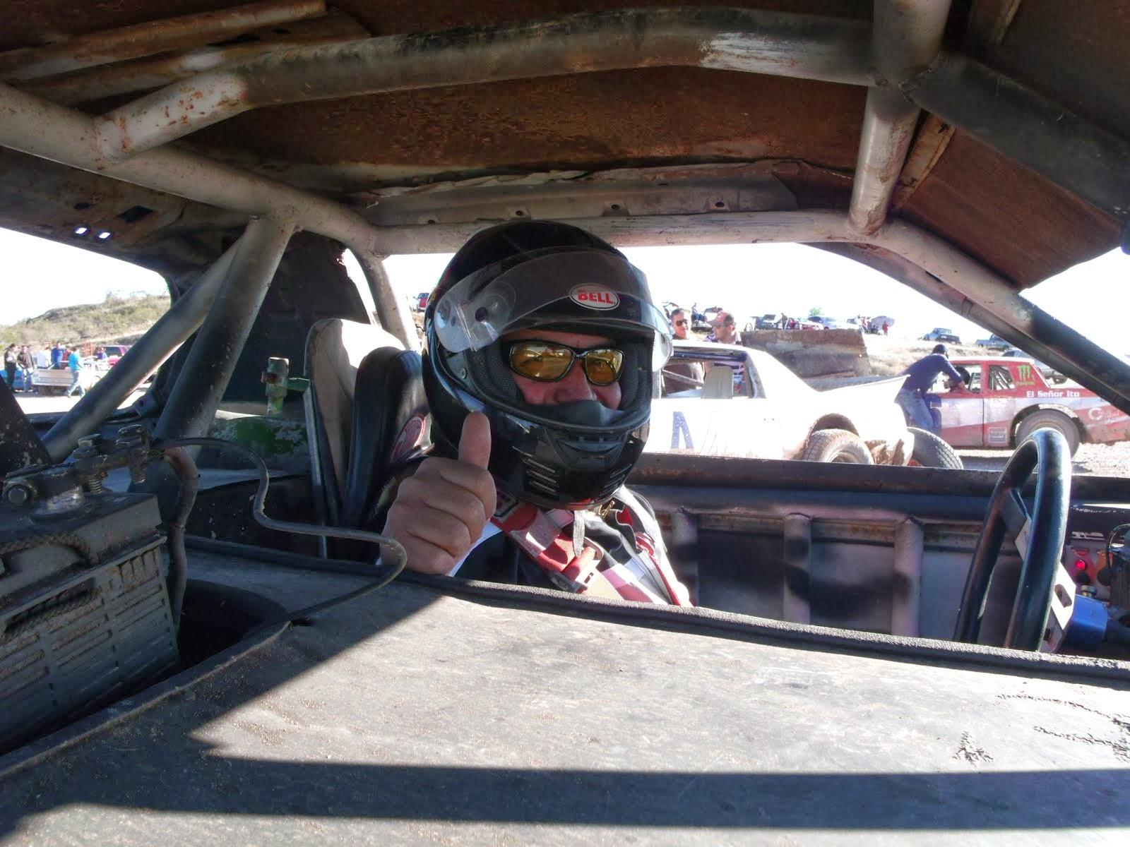 web oficial de las carreras de autos en terraceria