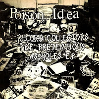 Poison Idea - 'The Fatal Erection Years (Pick Your Kings)' CD Review (Southern Lord)