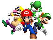 #18 Super Mario Wallpaper