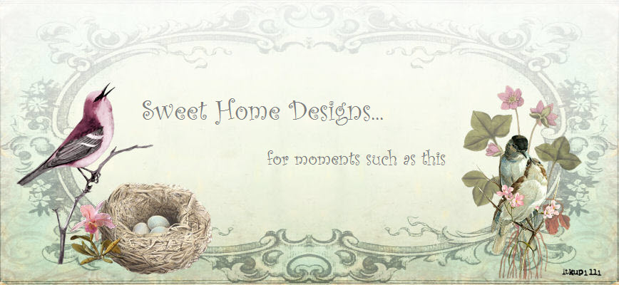 Sweet Home Designs