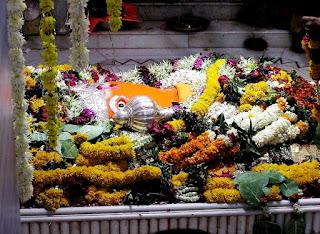 Bhadra Maruti Temple Khuldabad Aurangabad