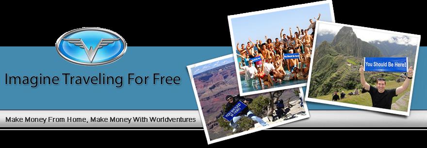 Matteo Cervellati | Immaginate una vacanza gratis con worldventures