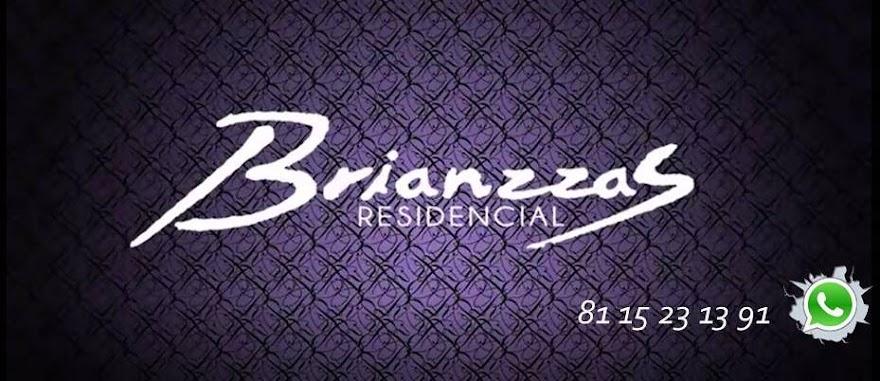 Brianzzas Residencial fraccionamiento cerrado en el Municipio de Escobedo N.L.