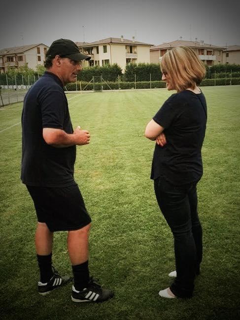 """""""Saper scorgere in ogni situazione di gioco opportunità e minacce"""" Massimo De Paoli"""