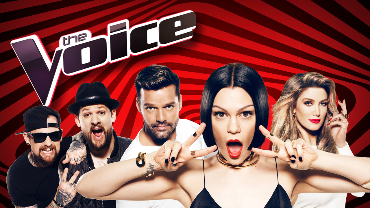 autralian voice 4 The voice australia 402 apk for android (aucomthevoice), created by shine australia in music games.