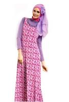 Gambar - Gambar Model Baju Muslim Elegan