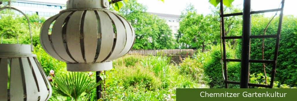 Chemnitzer Gartenkultur