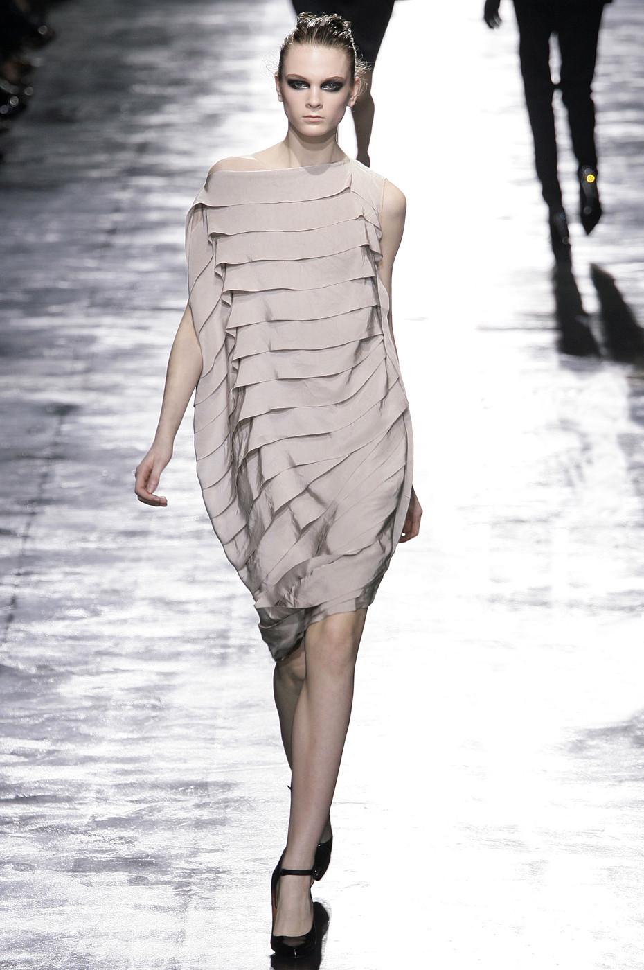 via fashioned by love | Lanvin Autumn/Winter 2009