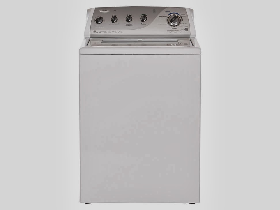 tci1 catalogo de productos 176451 lavadora whirlpool 18. Black Bedroom Furniture Sets. Home Design Ideas